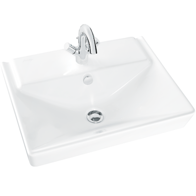 Reve Wall Hung Basin