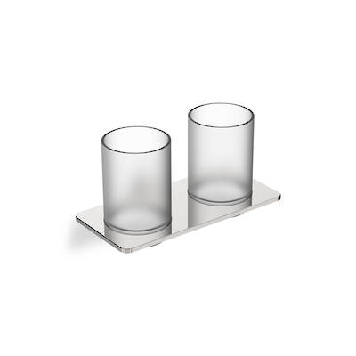 July/Viteo Double Tumbler Holder