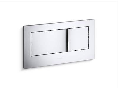 Bevel Flush Plate (Mechanical)