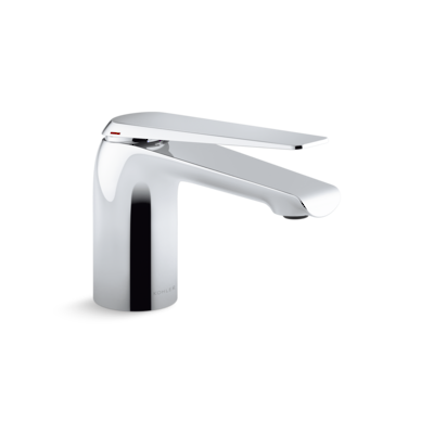 Avid Basin Mixer Polished Chrome