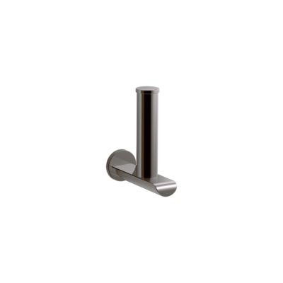 Avid Vertical Toilet Tissue Holder Titanium