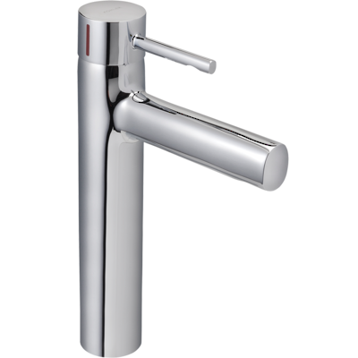 Cuff Tall Basin Mixer