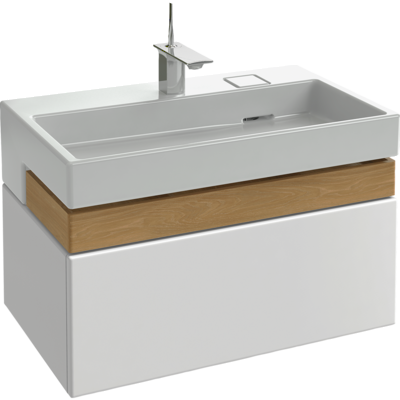 Terrace Vanity 1000mm Single Bowl