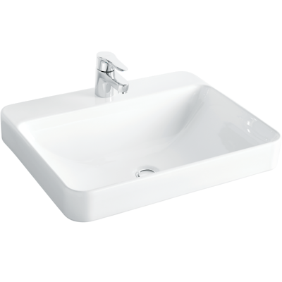 Forefront Rectangular Basin
