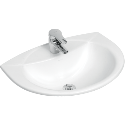 Odeon Self-rimming Basin 3TH