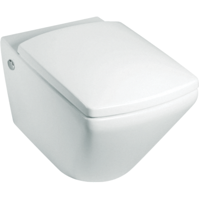 Escale Wall Hung Toilet