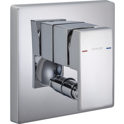 Loure Bath/Shower Mixer with Diverter