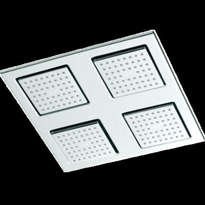 WaterTile Rain Shower Panel