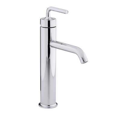 Purist Tall Basin Mixer