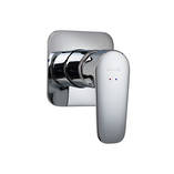 Aleo Bath/Shower Mixer - Slim Trim