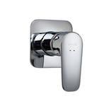 Aleo Bath/Shower Mixer - Slim Trim