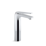 Avid Tall Basin Mixer Polished Chrome