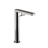 Composed Super Tall Basin Mixer Titanium