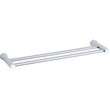 Toobi Double Towel Bar 610mm