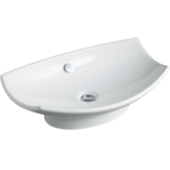 Leaf Vessel Basin