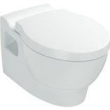 Ove Wall Hung Toilet
