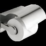 Singulier Covered Toilet Tissue Holder