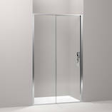 Torsion Alcove Sliding Door 1200mm Left Hand