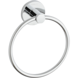 July Towel ring