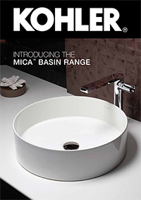 KOHLER AU-NZ MicaBasin A4Flyer LR-1