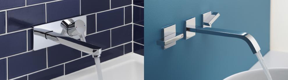 Bathroom Taps | Bath Tapware | Shower Taps - Kohler NZ