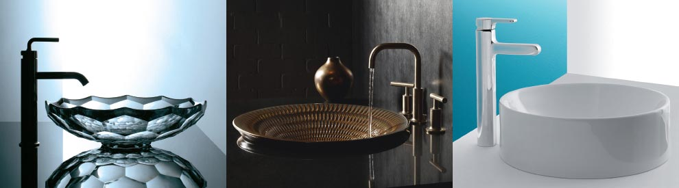 countertop basins nz