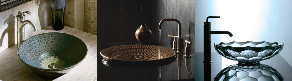 kohler artists edition basins