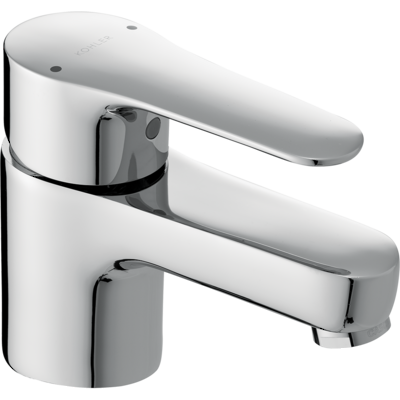 July Single Lever Basin Mixer