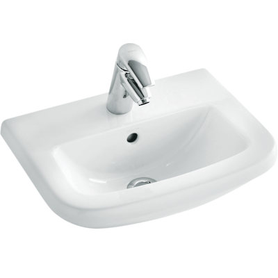 Panache 450mm Wall Hung Wash Basin