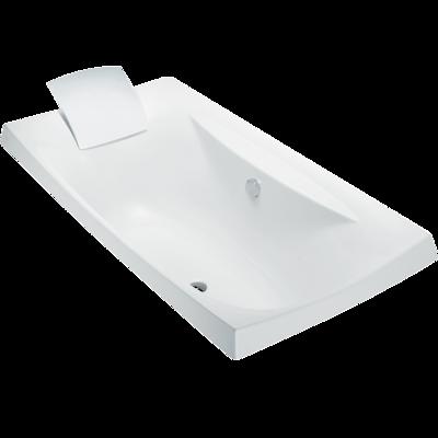 Escale Drop In Bath Amp Other Baths In Kohler Quality