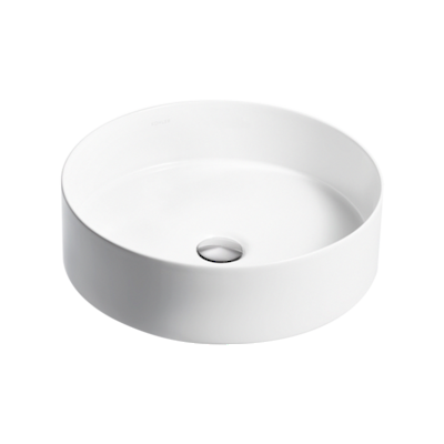 Mica Round Slim Rim Basin Amp Other Basins In Kohler Quality