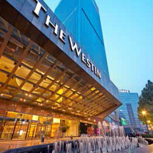 KOHLER Projects: The Westin (worldwide)