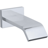 Loure Wall Mount Bath Spout