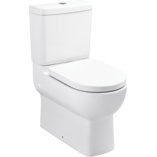 Reach Back to Wall Toilet Suite - Side Inlet