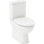 Kohler Dual Side Entry Toilet Suite