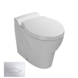 Parliament Back To Wall Toilet Suite Toilets Products