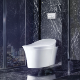 Veil Intelligent Wall Hung Toilet